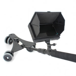 Portable 5.0MP HD Under Car Search Mirror Camera System (H2D-300) pictures & photos