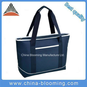 Large Capacity Thermal Insulated Tote Picnic Cooler Bag pictures & photos