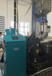 Plastic Resin Material Loading Machine Vacuum Auto Feeder Loader (OAL-12X) pictures & photos