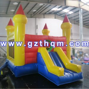 Kids Products Children Game Inflatable Bouncer/Jumping Castle Inflatable Bouncer pictures & photos