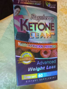 100% Natural Raspberry Ketone Slimming Capsules pictures & photos
