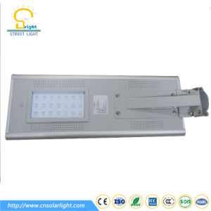 20W All in One Integrated Solar LED Light pictures & photos
