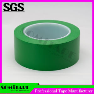 Somitape Sh313 High Visibility Barricade Caution Tape with Different Colors pictures & photos