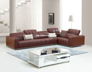 Popular Living Room Modern Furniture Sectional (LZ-967) pictures & photos