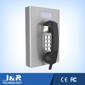 Rugged Keypad for Industry, Metal Phone Keypad, Robust Keypad pictures & photos