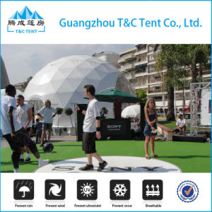Garden Fiberglass The Prefab House Container FRP Dome House Price pictures & photos