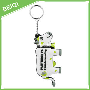 3D PVC Keychain, Custom Soft PVC Keychains, Soft PVC Rubber Keychain pictures & photos