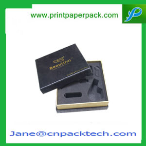 Custom Coated Paper Lid and Base Boxes Cosmetic Perfume Jewelry Chocolate Packaging Gift Shoulder Box pictures & photos