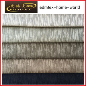 100% Polyester 3 Pass Blackout Fabric for Curtains EDM4582