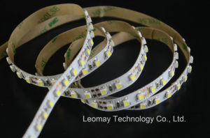 Outdoor 12V Controllable 3528 RGB Flexible LED Strip Light pictures & photos