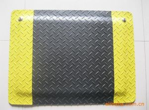 Industrial Cleanroom Workshop ESD Anti-Fatigue Mat pictures & photos