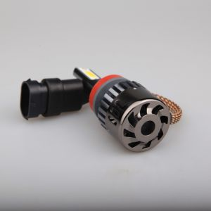 All in One Design Aluminum Material COB Chip LED Car Light pictures & photos