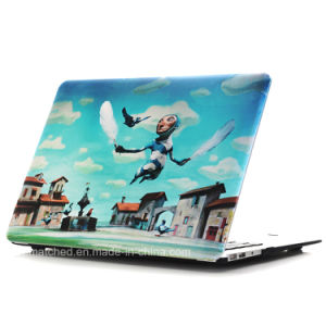 Colorful Lady Style Deluxe Protective Sleeve for MacBook PRO/Air Laptop Notebook Case pictures & photos