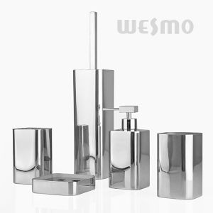 Modern Stainless Steel Bath Accessory (WBS0818A) pictures & photos