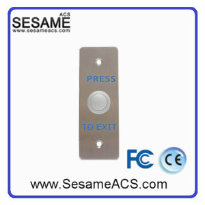 Hollow Frame Stainless Steel Panel with 2 Keys (SB40E2) pictures & photos