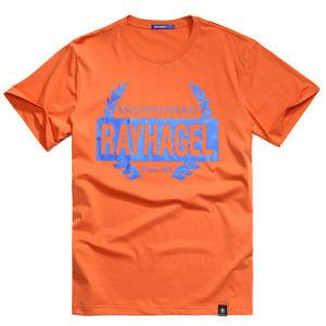 Factory Men Printed T-Shirts Cotton Fashion T Shirts pictures & photos