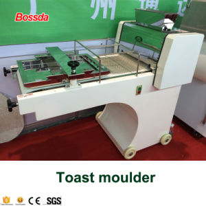 Bread Talk Quality Toast Moulder Machine and Bun Moulder pictures & photos