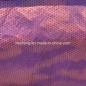 Ultra-Thin Digital Print Nylon Fabric for Outdoor pictures & photos