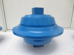 Tunnel Boring Machine Disc Cutter for Underground Construction pictures & photos