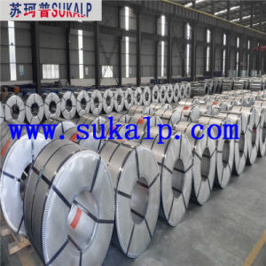Aluzinc Coated Steel Coils pictures & photos