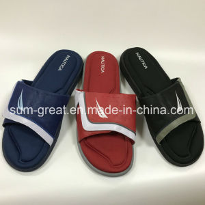 Unisex Non-Slip Good Quality Slipper Couple Home Cool Sandals
