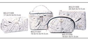 Professional Fashion Design Cosmetic Bag