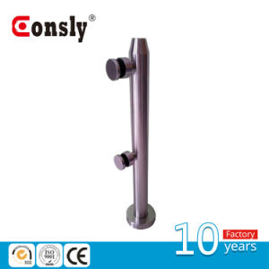 High Quality Swimming Pool Railing Galss Clamp pictures & photos