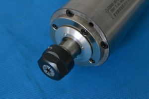 2.2kw Spindle for Woodworking and Engraving (Gdk80-24z/2.2) pictures & photos