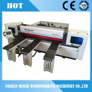 CNC Panel Saw Machine CNC Table Saw for Woodworking pictures & photos