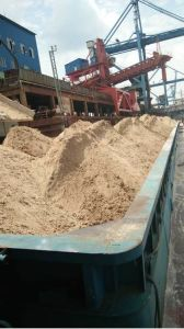 Supply Low Price Fgd Gypsum and Desulfurized Gypsum pictures & photos