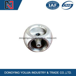 China Professional Manufacture for Steel Casting Parts pictures & photos
