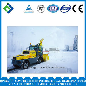 High Quality Throwing Snowmobile/Snowplow pictures & photos