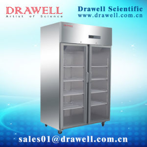 2-8 Degree Upright Pharmaceutical & Lab Refrigerator pictures & photos