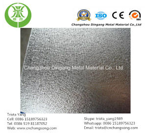0.18-2.5mm Thickness Aluzinc Steel Coil with Regular Spangle pictures & photos