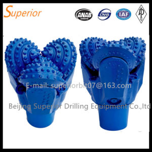 API Tricone Bit Drilling Equipment Bit Tricon Bit for Oil and Gas pictures & photos