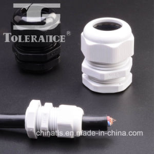 NPT Type Nylon Cable Glands with Factory Price pictures & photos