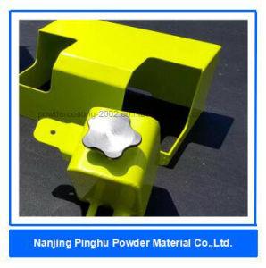 Chartreuse Eco-Friendly Thermoset Powder Paints pictures & photos