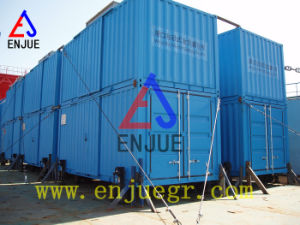 Automatic Packing Machine Movable Containerized Weighing and Bagging Unit pictures & photos