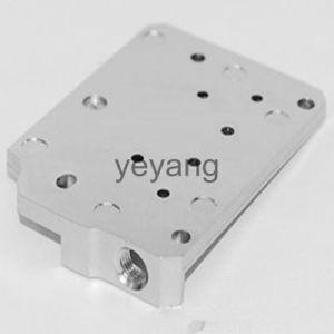 Custom Precision CNC Machining Aluminum Parts pictures & photos