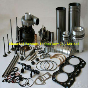 Quality and New Parts for Toyota pictures & photos