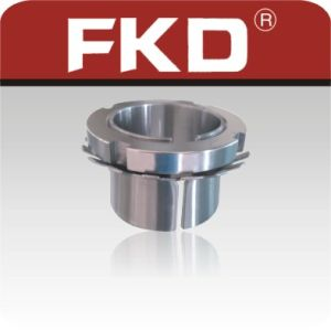 Ball Bearing with Tapered Bore/Fkd Bearing/UK Bearing pictures & photos