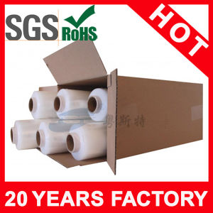 80 Gauge Hand Pallet Stretch Wrap pictures & photos