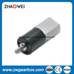 5V Brushless Gearbox Motor with Metal Shaft pictures & photos