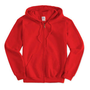 Comfortable Leisure Hoody for Men of Cotton pictures & photos