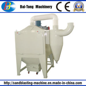 Sandblasting Metal Blast Product Industrial Dust Collector pictures & photos