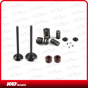 Motorcycle Engine Parts Motorcycle Valve Set for Arsen150 Motorcycle Valve pictures & photos