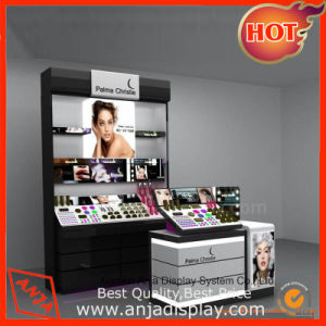 Cosmetic Display Unit Cosmetic Display Stand pictures & photos
