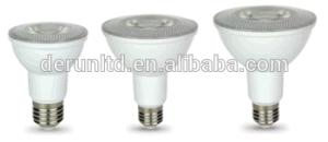 New Style Plastic with Aluminum Insde E26 E27 B22 IP65 10W SMD2835 PAR30 LED Light Bulb pictures & photos