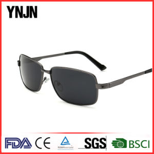 Promotional Ynjn Square Frame Cycling Sunglasses Polarized (YJ-F8465) pictures & photos