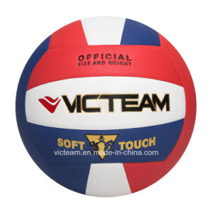 Best Rated Branded Grain Size 4 5 Beach Volleyball pictures & photos